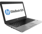 Test HP EliteBook 820 G1-H5G14ET Subnotebook