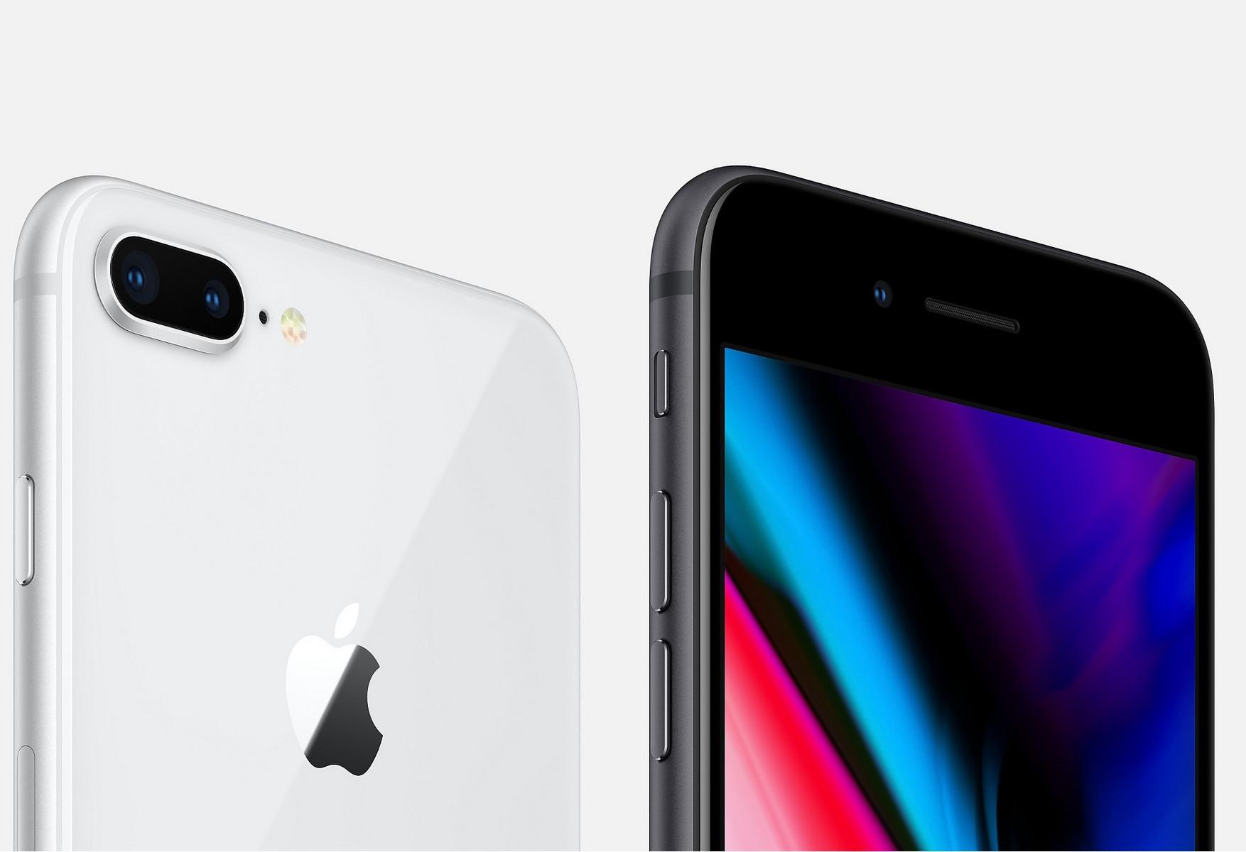 Das Ende Einer Ara Heisst IPhone 8 Und Plus