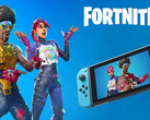 Fortnite Battle Royale: Ab sofort auch auf Nintendo Switch daddeln.