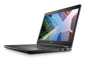 Test Dell Latitude 5491 (8850H, MX130, Touchscreen) Notebook