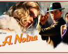 HTC Vive: VR-Spiel L.A. Noire: The VR Case Files ab 14. November