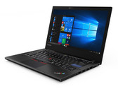 Test Lenovo ThinkPad 25 Anniversary Edition Laptop