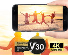 Transcend: Ultimate UHS Video Speed Class 30 (V30) microSD-Karten