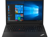 Lenovo ThinkPad E595 im Test: AMD-Laptop besser als Intel-Pendant?