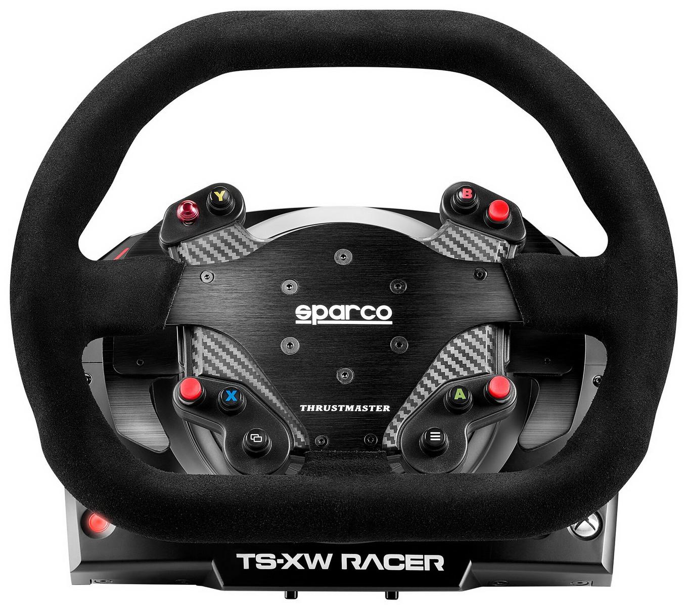 Gamescom 2017 Thrustmaster Ts Xw Racer Sparco P310