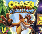 10. Juli: Crash Bandicoot auch für Nintendo Switch, Xbox One und PC (Steam).