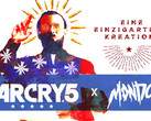 Exklusiv: Far Cry 5 Mondo Edition vorbestellbar