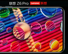 Lenovo Z6 Pro: Launch am 23. April.