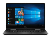 Test Dell Inspiron 13 7386 (i7, 16 GB, SSD 512 GB) Convertible