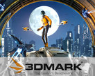 3DMark Raytracing Test Demo Video und 3DMark Night Raid für Laptops und Tablets.