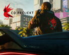 gamescom 2019 | CD Projekt Red: Neues Bildmaterial für Cyberpunk 2077 und The Witcher 3: Wild Hunt Complete Edition.