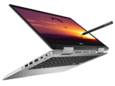 Test Dell Inspiron 14 5000 5482 2-in-1 (i7-8565U) Convertible