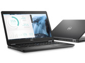 Test Dell Latitude 5480 (7600U, FHD) Laptop