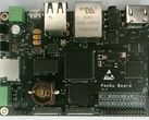Neue Raspberry Pi-Alternative: PanGu Board basiert auf STM32MP1