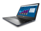 Test Dell Vostro 15 5568 (Core i5, Full-HD) Laptop