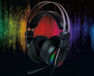MSI: Gaming-Headset Immerse GH70 kostet knapp 110 Euro