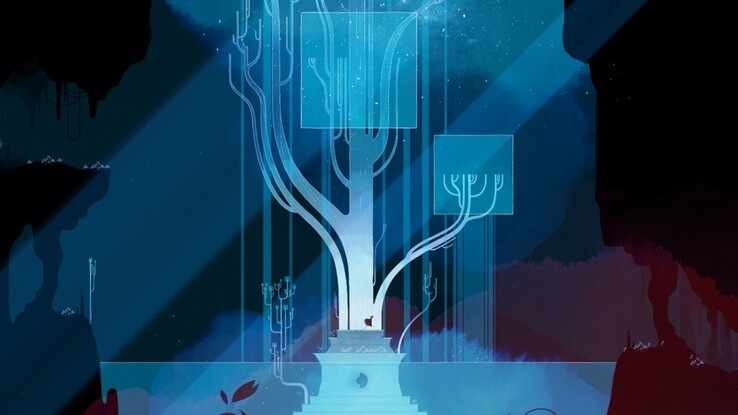 Mac Game of the Year: Gris (Devolver / Nomada Studio)