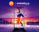 Android One: Lenovo launcht Motorola One Smartphone ab Oktober in Europa.