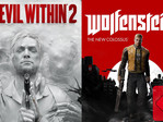 Games: Wolfenstein II erhält USK 18, The Evil Within 2 neue Assets