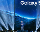 Galaxy S8: Flaggschiff von Samsung hat das beste Smartphone-Display