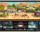 Bethesda verklagt Warner Bros. und Behavior wegen Westworld Mobile (Bild: Westworld Mobile)