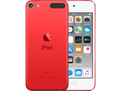 Im Test: Apple iPod Touch 2019 (7. Generation).