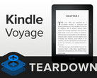iFixit Teardown: E-Book-Reader Kindle Voyage