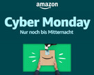 Cyber Monday: Amazon Technik Angebote und Deals.