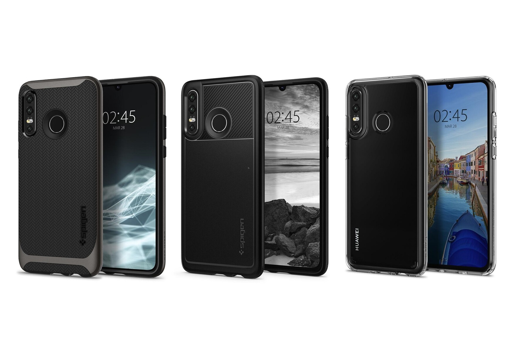 Huawei P30 Lite: Zertifizierung liefert weitere Specs