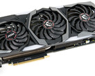 MSI GeForce RTX 2080 Ti Gaming X Trio - die schnellste GeForce Grafikkarte im Test