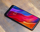 Xiaomi Mi Mix 3 Android handset coming soon