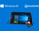 Das x86-Windows 10 läuft dank Emulation bald auf Qualcomm ARM-SOCs.