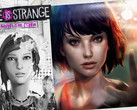 Life ist Strange und Final Fantasy XV in den Top Games Charts KW 10.