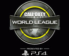 eSports: Call of Duty World League Events Saison 2017 in Europa