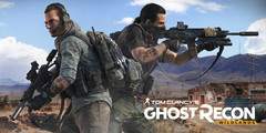 Games: Tom Clancy's Ghost Recon Wildlands Closed Beta