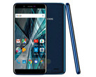 Das Archos Core 57S hat das moderne 18:9-Display-Format