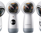 Samsung Gear 360: 360-Grad-Videos und Livestreams jetzt in True 4K/UHD