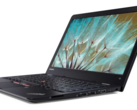 Test Lenovo ThinkPad 13 (Core i3-7100U, Full-HD) Laptop