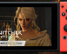 gamescom 2019 | The Witcher 3: Wild Hunt Complete Edition ab 15. Oktober für Nintendo Switch (Gameplay-Video)