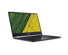 Test Acer Swift 5 SF514-51-59AV Laptop
