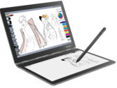 Test Lenovo Yoga Book C930 (i5-7Y54, LTE, E-Ink) Convertible