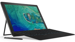 IFA 2017 | Acer Switch 7 Black Edition: 2-in-1 mit GeForce MX150