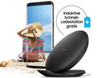 Samsung: Galaxy S8 Promo mit Wireless Charger EP-PG950