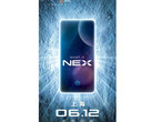 Vivo Nex - am 12. Juni erfolgt der Start in China