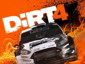 Dirt 4 Notebook und Desktop Benchmarks