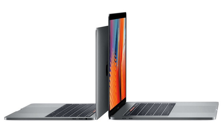 Apple: MacBook Pro (2016) Tastaturprobleme