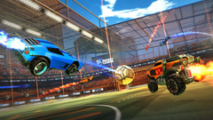 eSports-TV: NBC zeigt Rocket League-Turnier