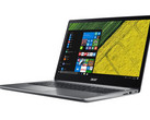 Test Acer Swift 3 SF315-41G (Ryzen 5 2500U, Radeon RX 540, SSD, FHD) Laptop