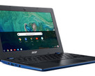 Acer Chromebook 11. (Quelle: Acer)