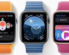 Smartwatches: Apple Watch und Fitbit dominieren Wearables-Markt in Nordamerika.